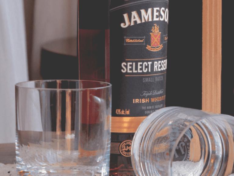 Is Jameson Whiskey Gluten-Free?