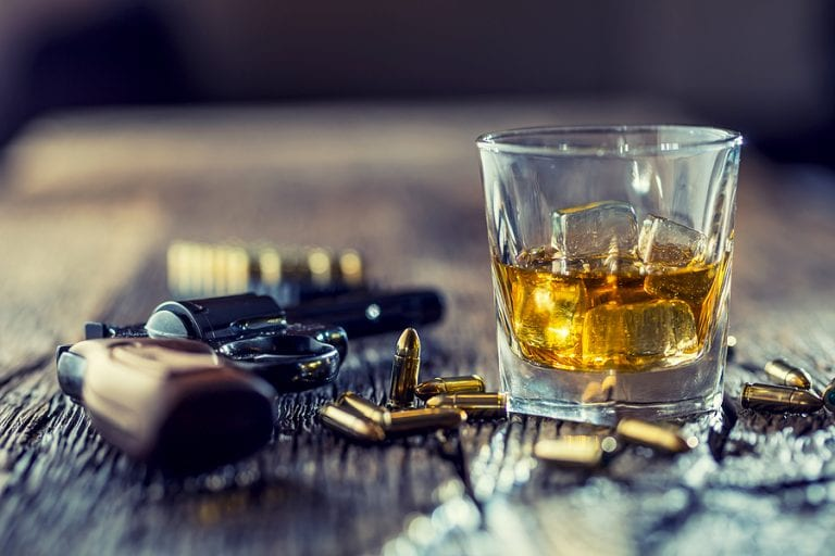 Bullet Whiskey Review